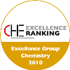 Excellence Ranking 2010 (Bild: CHE)