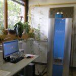 MALDI-TOF MS-Spectrometer (Bild: FAU)
