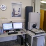 TOF MS-Spectrometer (Bild: FAU)
