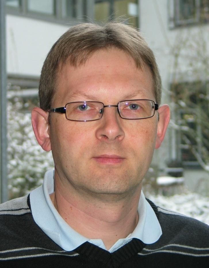 Andreas Bayer