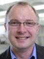 Prof. Dr. Markus Heinrich (Foto: Gerd Grimm, FAU)