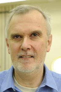 Prof. Dr. Geoffrey Lee (Foto: Gerd Grimm, FAU)