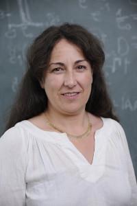 Dr. Maria Belen Ruiz Ruiz (Foto: Gerd Grimm, FAU)