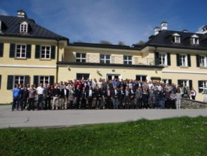 SolarTech Group 2014 (Image: Guldi)