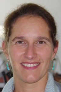 Prof. Dr. Andrea Büttner (Foto: Erich Malter, FAU)