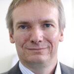 Prof. Dr. Nicolai Burzlaff (Foto: Gerd Grimm, FAU)