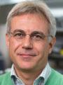 Prof. Dr. Romano Dorta (Foto: Erich Malter, FAU)