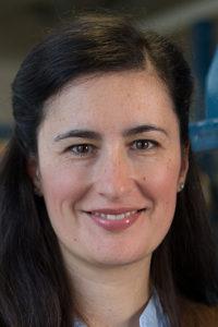 Prof. Dr. Kristina Friedland (Foto: Erich Malter, FAU)