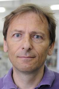 Prof. Dr. Peter Gmeiner (Foto: Gerd Grimm, FAU)