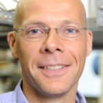 Prof. Dr. Dirk Guldi (Foto: Gerd Grimm, FAU)