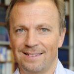 Prof. Dr. Andreas Hirsch (Foto: Gerd Grimm, FAU)