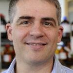 Prof. Dr. Norbert Jux (Foto: Erich Malter, FAU)
