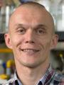 Dr. Milan Kivala (Foto: Erich Malter, FAU)