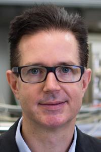Prof. Dr. Jörg Libuda (Foto: Erich Malter, FAU)