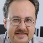 Prof. Dr. Bernd Meyer (Foto: Gerd Grimm, FAU)
