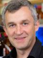Prof. Dr. Andriy Mokhir (Foto: Erich Malter, FAU)
