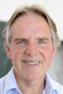 Rudi van Eldik