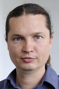 Prof. Dr. Dirk Zahn (Foto: Gerd Grimm, FAU)