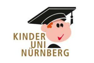 KinderUNI Nürnberg Logo