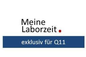 Meine Laborzeit Logo