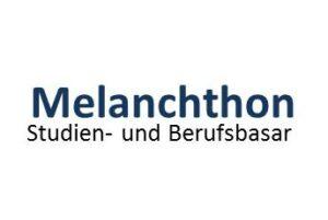 Melanchthon Studienbasar Logo