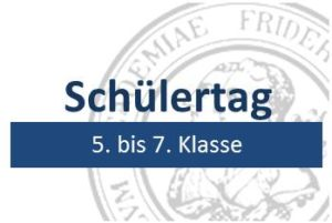 Schülertag-5-7 Logo