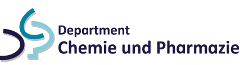 Department Chemie und Pharmazie