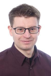 Dr. Christian Ehli (Bild: Foto Neunzer)