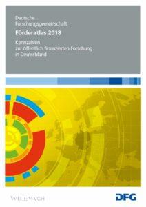 DFG-Förderatlas 2018