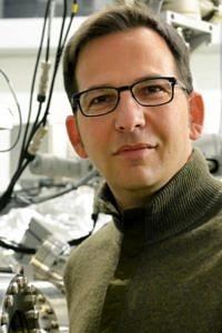 Portrait Prof. Dr.-Ing. Marcus Bär