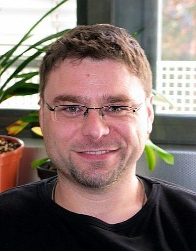 Bernd Kreß