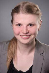 Portrait Jasmin Krüll