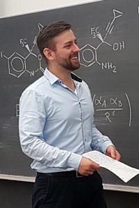 Christoph Schüßlbauer