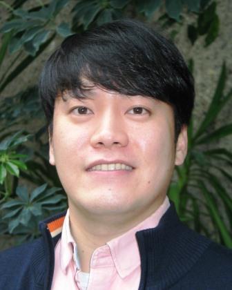 Foto Dr. Sunghwan Shin
